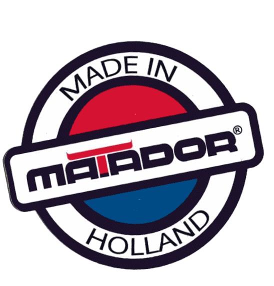 Matador NST300CT aluminium trappesækkevogn; 350 kg lastkapacitet