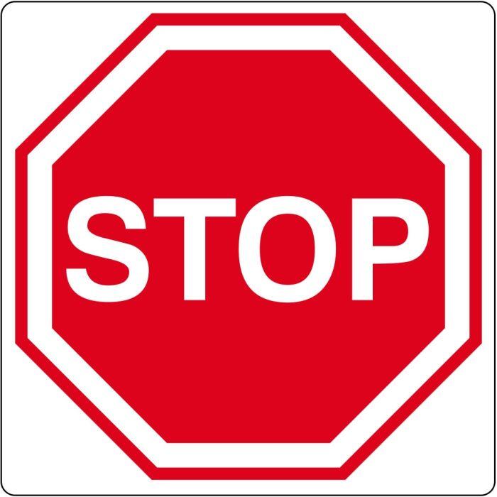 Billedresultat for stop