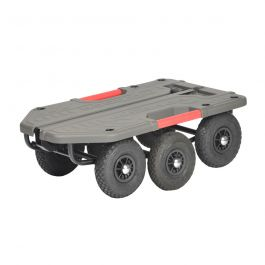Matador superhund, transportvogn. 250 kg