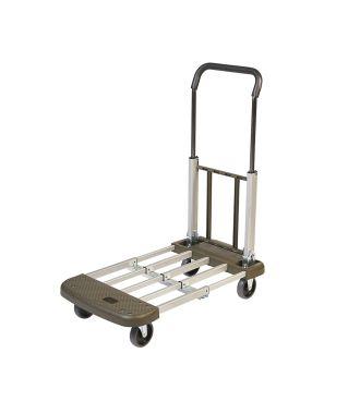 Matador justerbar transportvogn, lastkapacitet 150 kg