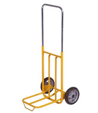Kongamek bagagevogn, kapacitet 50 kg