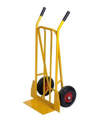 Kongamek sækkevogn, kapacitet 250 kg