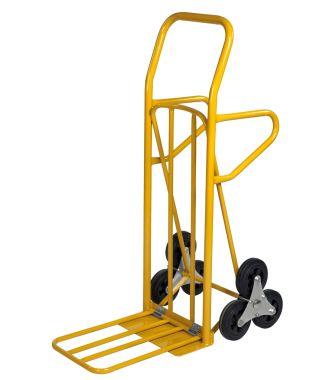 Kongamek trappesækkevogn, kapacitet 200 kg
