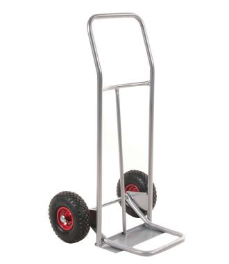 Kongamek sækkevogn, kapacitet 150 kg