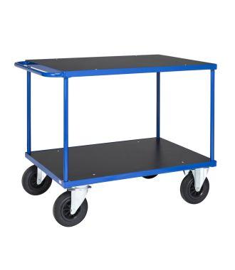 Kongamek rullebord, kapacitet 500 kg