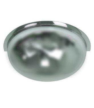 180° Konvekst Spejl
