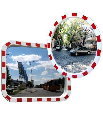 Trafikspejl