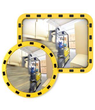 EUvex industrispejl