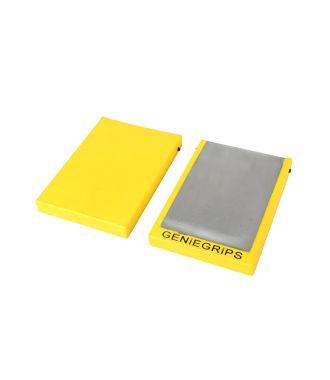 GenieGrips® Caps - beskyttelseshætter til truckgafler