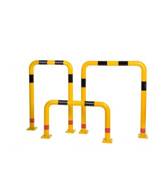 Crash Protection Bars